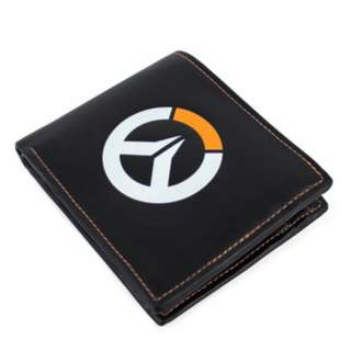 [NEW] Overwatch Wallet Logo