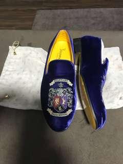 Shoes billionaire