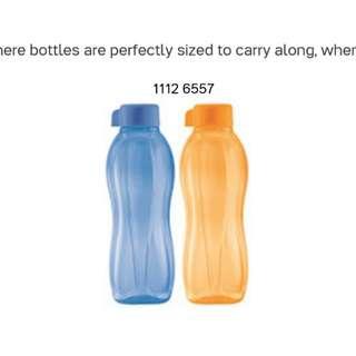 Tupperware Eco Bottle 750ml (blue)