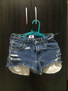 Levi's shorts #sweldosale5