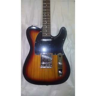 Electric Guitar Telecaster