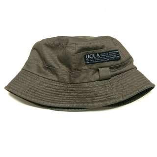 🚚 UCLA漁夫帽