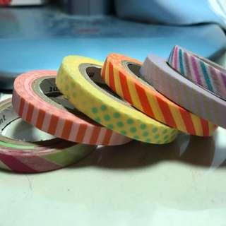 🚚 Masking tape