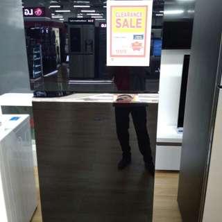Kulkas Panasonic Bisa cicilan tanpa kartu kredit