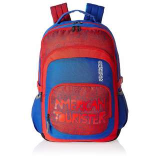 American Tourister by Samsonite Large Unisex Backpack (Converted SRP of 3,109Php + )