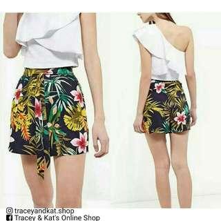 Zara Inspired Shorts