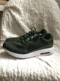 Authentic nike air shoes for men