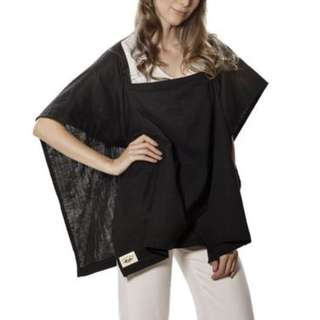 Cotton Nursing Cover PonchoBaby