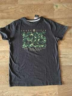 [preorder-April] Primark 7-15yrs boys tshirt