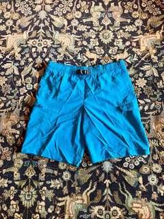 Blue Columbia Shorts