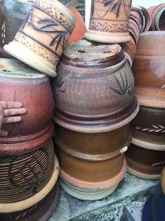Planting Pots Clearance Sale