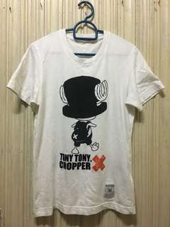 Tshirt One Piece