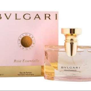 Original Parfum Bvlgari Rose Essentielle 100ml EDP