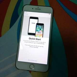 Iphone 7+ 128gb Id Lock