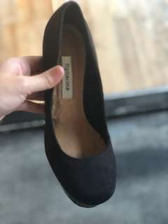 Authentic 6 inched High heels