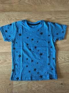 [preorder-april] Primark 6-36mth boys tshirt