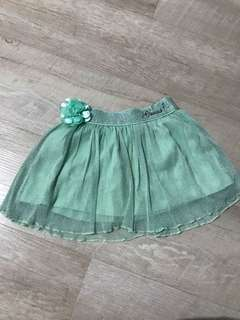 Authentic Guess Skirt