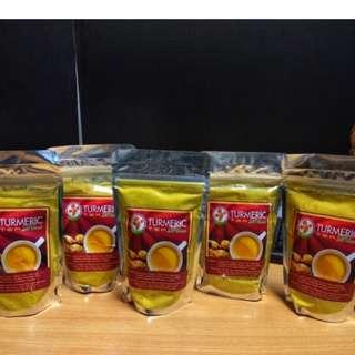 Turmeric Tea Plus