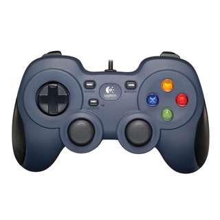 Logitech F310 PC Joystick Gamepad 遊戲手掣