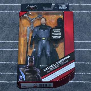 DC Multiverse Batman Unmasked MISB (from Batman V Superman)