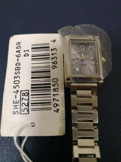 Casio sheen she4503sbd