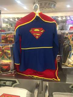Super Girl Costume (Justice League)