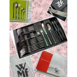 WMF 30pc Cutlery Set