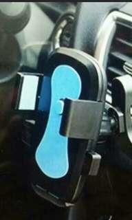 Handphone / mobile phone holder