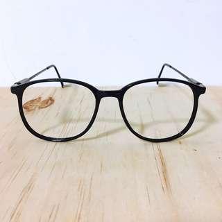 丨復古黑框眼鏡丨