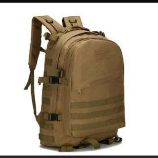 40L Military tactical molle bag backpack