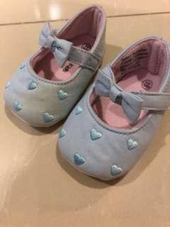Baby hearts prewalkers