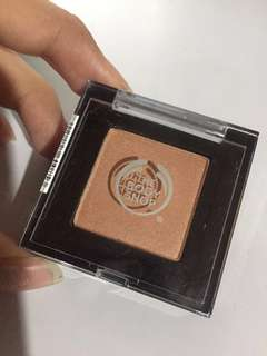 Palette and lipcream body shop