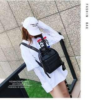 Korean bag.