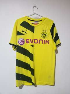 Borussia Dortmund Football Jersey
