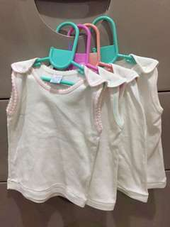 Baby Things Top (Take All)