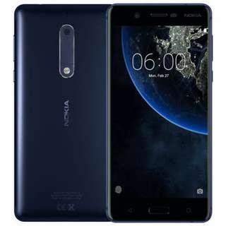 Promo Cash Back Akhir Bulan Hp Nokia 6 Android Bisa kredit tanpa Cc