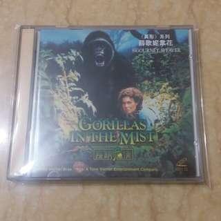 霧鎖危情 🌐80年代經典電影 VCD