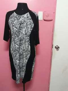 sm woman dress 4l