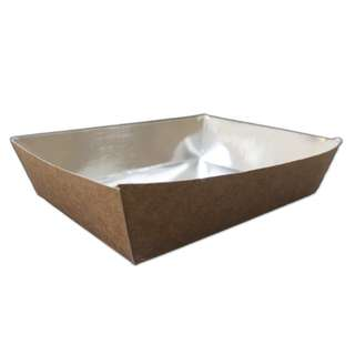 Paper Meal Tray