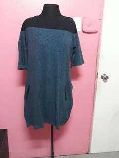 collezione knit dress 3x-4x