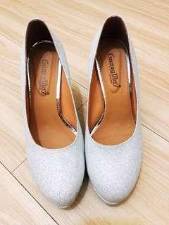 🚚 禮服搭配鞋23.5