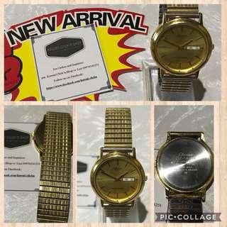 Japan used watch