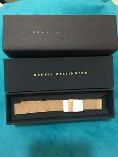 Daniel Wellington classic petite melrose strap 14mm