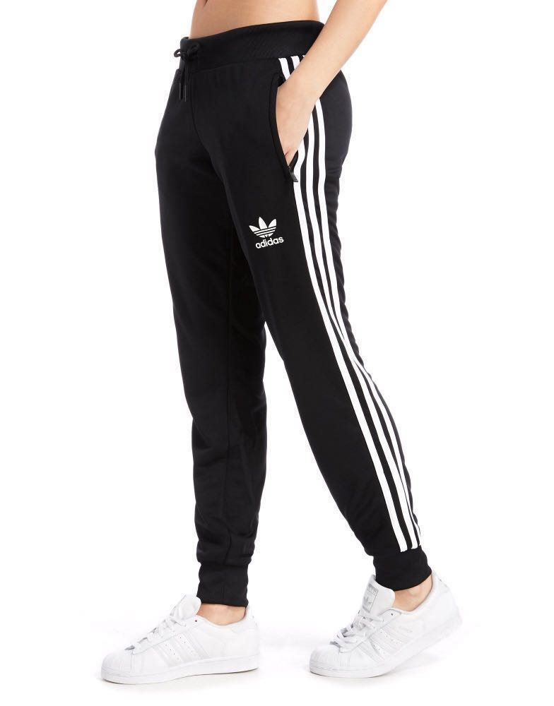 ec7069d3925 Adidas authentic sweatpants, Women's Fashion, Clothes, Pants, Jeans &  Shorts on Carousell