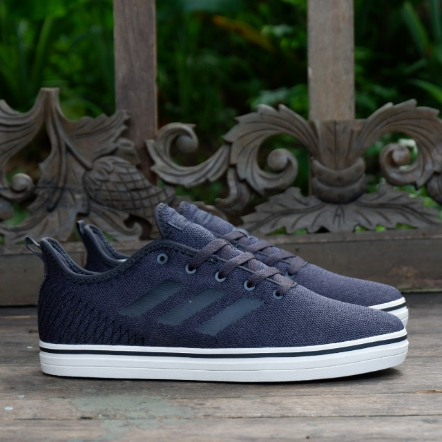 competitive price 26a79 a010d Adidas original true chill skateboarding black murah, Mens F