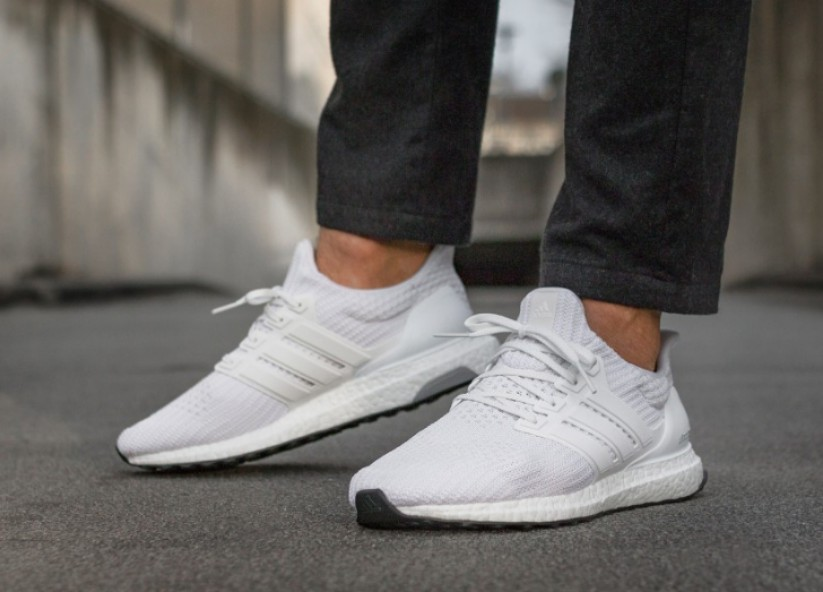 adidas ultra boost damen triple white