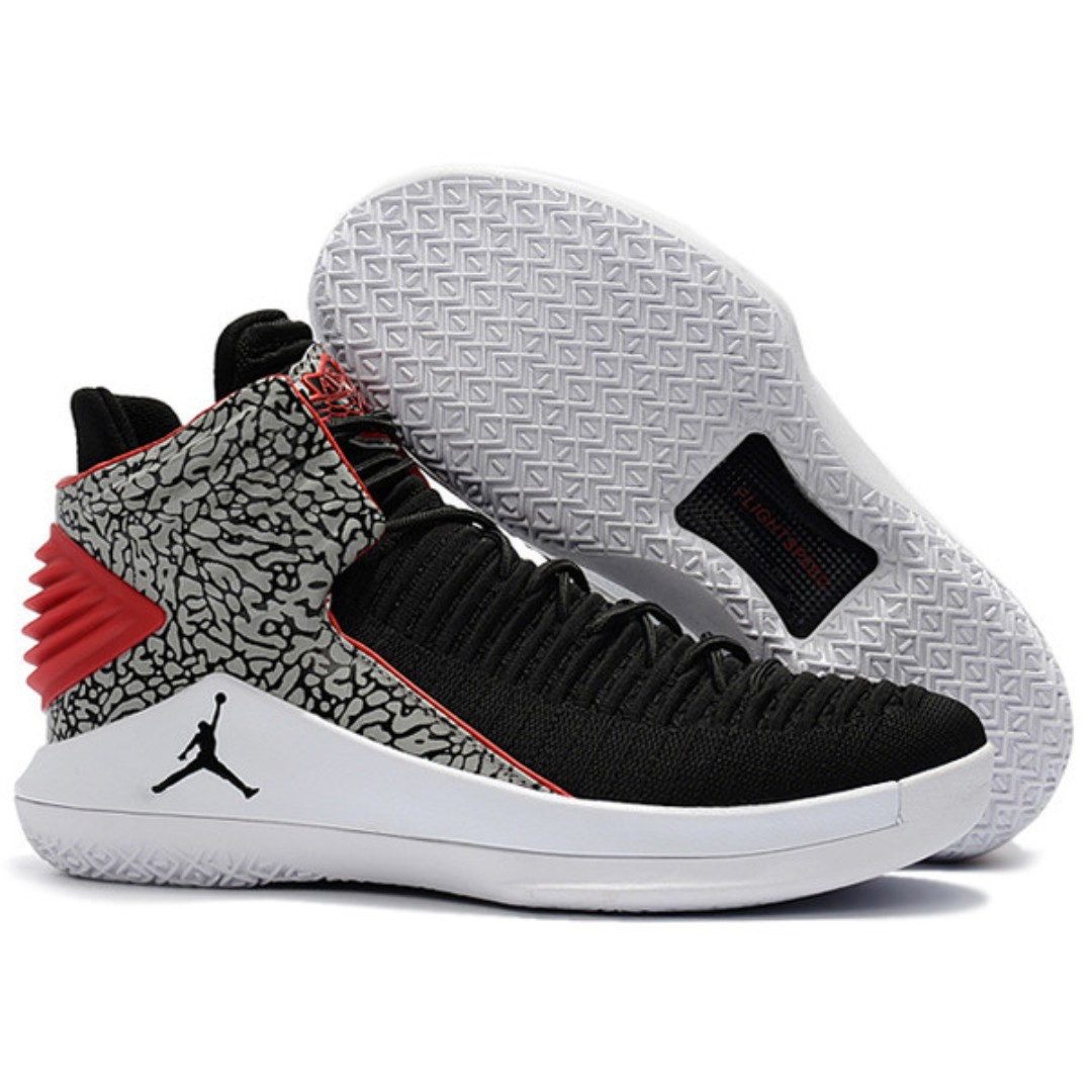 d741cd809d57 Air Jordan 32 Basketball Shoes