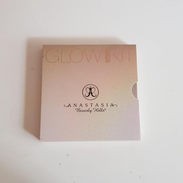 Anastasia Beverly Hills ABH Sundipped Glowkit
