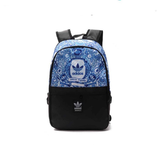 1545fa15be Backpack  Adidas Travel School Backpack