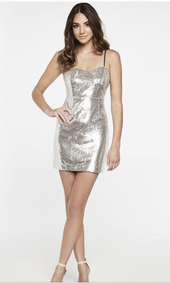 Bardot Electra Dress